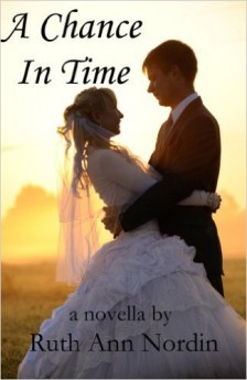 A Chance In Time (Native American Romance Series)