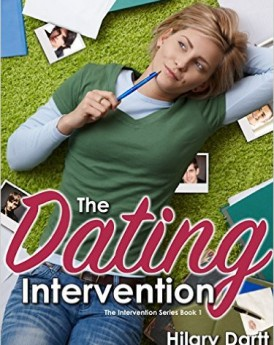 The Dating Intervention Book 1 in The Intervention Series