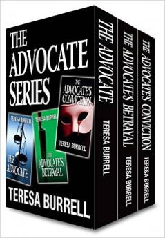 The Advocate Series Box Set