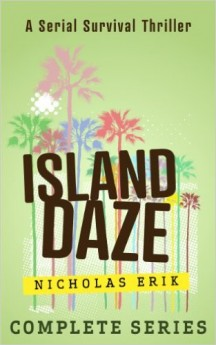 Island Daze The Complete Series