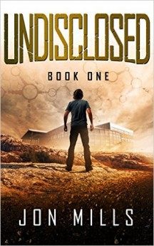 Undisclosed (Undisclosed Trilogy, Book 1)