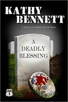 A Deadly Blessing (LAPD Detective Maddie Divine Book 1)