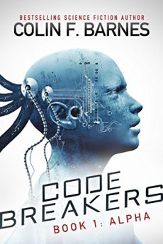 Code Breakers Alpha