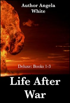 Life After War Box Set Books 1-3