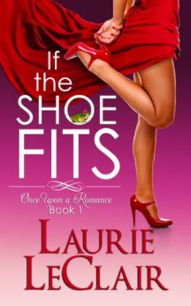 if-the-shoe-fits-once-upon-a-romance-series-book-1
