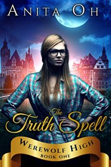 the-truth-spell-werewolf-high-book-1