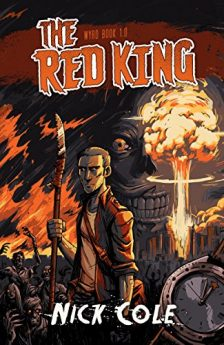 the-red-king-wyrd-book-1