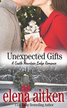 unexpected-gifts-castle-mountain-lodge-book-1