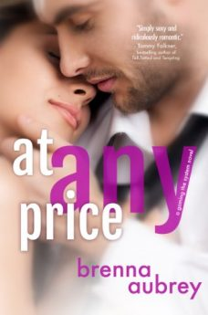 At Any Price (Adam & Mia #1 - Gaming The System)