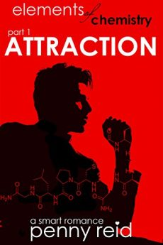 ATTRACTION Elements of Chemistry (Hypothesis Series Book 1)