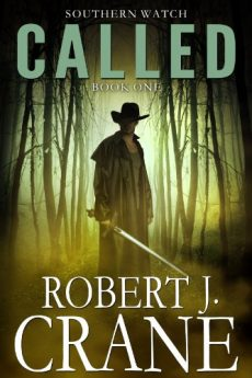 Called (Southern Watch Book 1)
