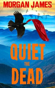 Quiet The Dead (Promise McNeal Mysteries Book 1)