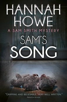 Sam's Song (The Sam Smith Mystery Series Book 1)