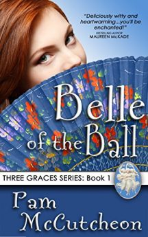 Belle of the Ball Three Graces Trilogy, Book 1