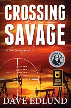 Crossing Savage A Peter Savage Novel