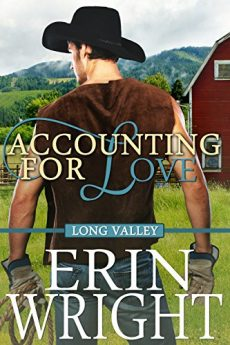 Accounting for Love - A Long Valley Romance Country Western Small Town Romance Novel