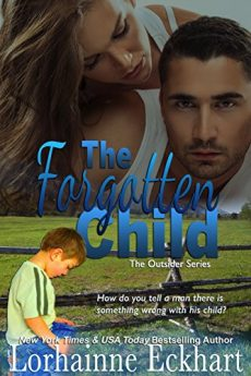 The Forgotten Child (Finding Love The Outsider Series Book 1)