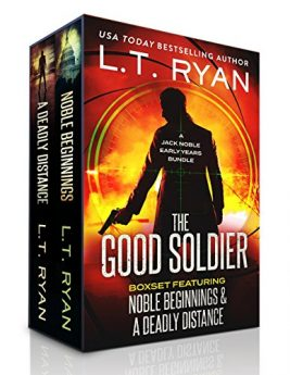 The Good Soldier Jack Noble Early Years Bundle