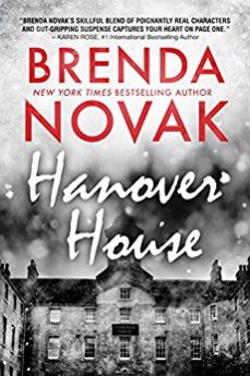 Hanover House Kickoff to the Evelyn Talbot Chronicles