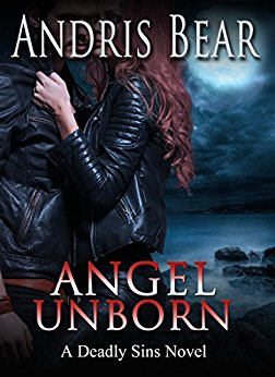 Angel Unborn Free Paranormal Romance (Deadly Sins Book 1)
