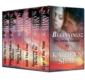 Beginnings Box Set Six Series Starters
