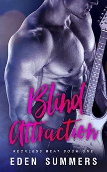 Blind Attraction (Reckless Beat Book 1)