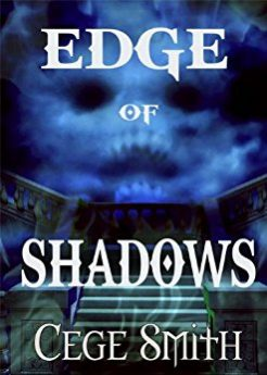 Edge of Shadows (A Paranormal Demon Story) (Shadows Series Book 1)