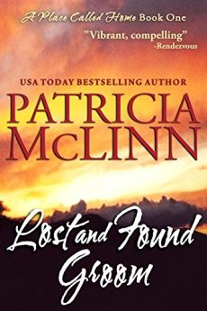 Lost and Found Groom (A Place Called Home Book 1)