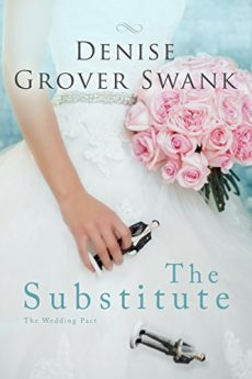 The Substitute The Wedding Pact #1