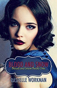 Blood and Snow (Blood and Snow Boxed set Book 1)