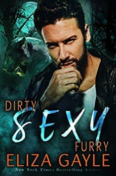 Dirty Sexy Furry Lucas (Southern Shifters)