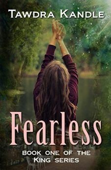 FEARLESS The King Books (King Series Book 1)