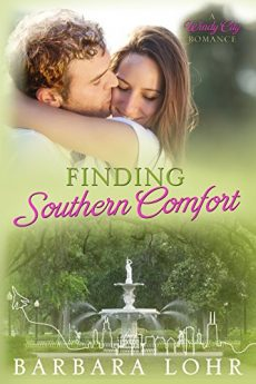 Finding Southern Comfort A Heartwarming Prequel (Windy City Romance Book 0)