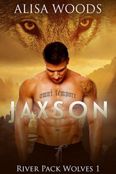 Jaxson (River Pack Wolves 1) New Adult Paranormal Romance