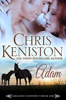 Adam (Farraday Country Book 1)