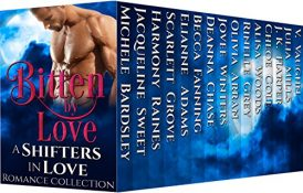 Bitten by Love Box Set Shifters in Love Romance Collection