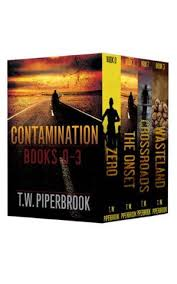 Contamination Boxed Set (Books 0-3 in the series)
