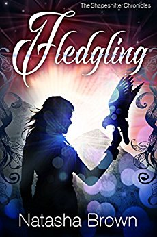 Fledgling (The Shapeshifter Chronicles Book 1)