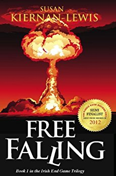 Free Falling Book 1 of the Irish End Games