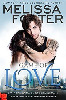 Game of Love (Love in Bloom The Remingtons, Book One)