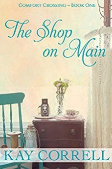 The Shop on Main Small Town Romance (Comfort Crossing Book 1)