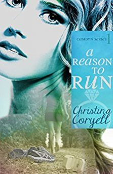 A Reason to Run (The Camdyn Series Book 1)