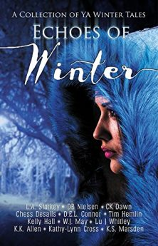 Echoes of Winter A Wintery YA Short Story Collection