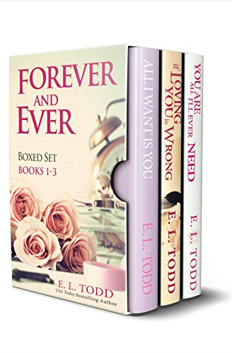 Forever and Ever Boxed Set Books 1-3