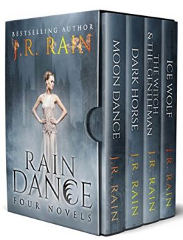 Rain Dance Box Set Four Novels