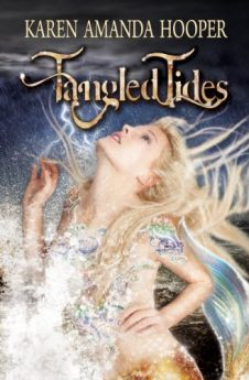 Tangled Tides (The Sea Monster Memoirs Book 1)