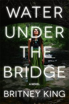 Water Under The Bridge A Chilling Psychological Thriller (The Water Trilogy Book 1)