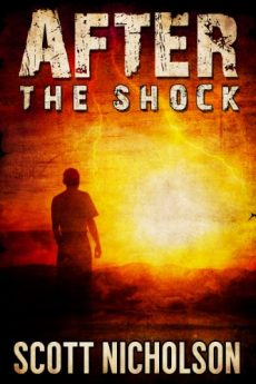 After The Shock (AFTER post-apocalyptic series Book 1)