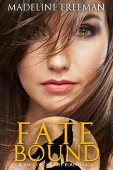 Fate Bound (Fate Bound Saga Book 1)