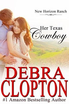Her Texas Cowboy (New Horizon Ranch Mule Hollow Book 1)